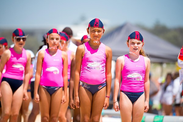 How to Join Maroubra Nippers Surf Lifesaving Program